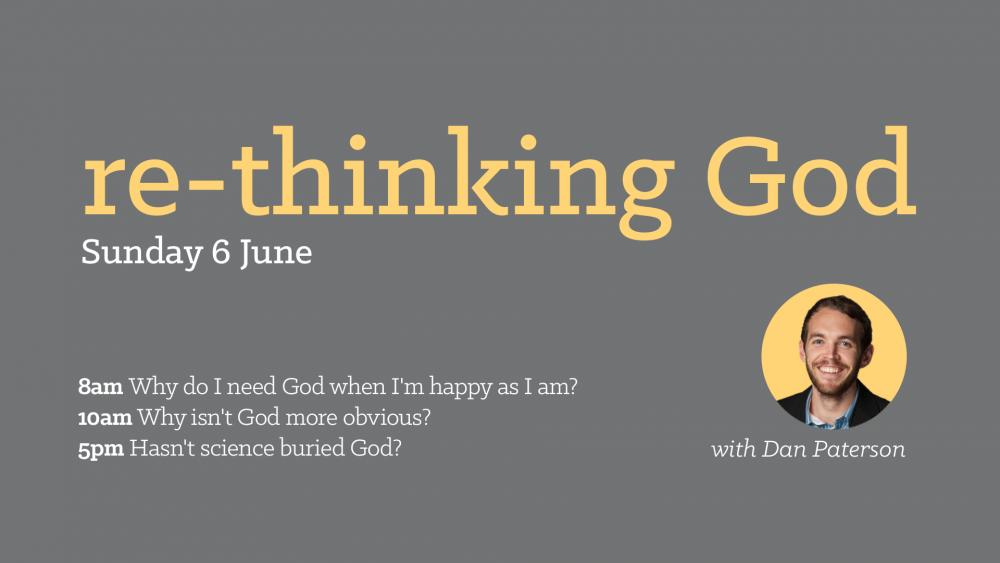 Re-Thinking God